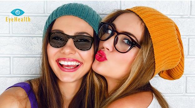 Ayurvedske okuliare
