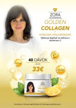 Golden Collagen Zora Ochodnická predaj